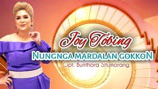 Joy Tobing - NUNGNGA MARDALAN GOKKON (Official Music Video)