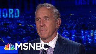 Trump's Approval Hits All Time Low After The Release Of The Mueller Report | The Last Word | MSNBC