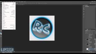 كيفية إنشاء خلفية شفافة في فوتوشوب CS6