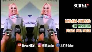 Download Video BEGINI CERITA CUT MEYRISKA SOAL ROGER MP3 3GP MP4