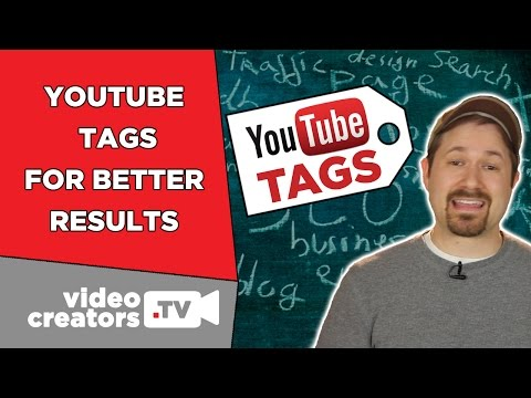 How to Optimize Your YouTube Tags to Get More Views - Why