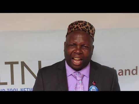 Meet a GLTN Partner : Morgan Kumwenda, H.R.H. Chief Chamuka VI - Chamuka Royal Establishment