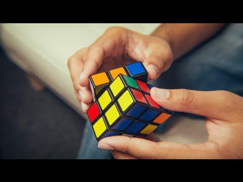 Cube3 By Steven Brundage