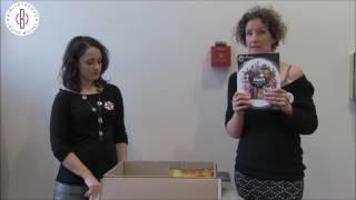 Unboxing : où l'on ouvre le carton de la dernière commande -