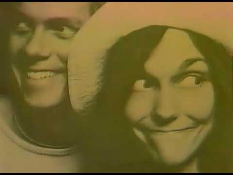 1983 ET  with Richard Carpenter