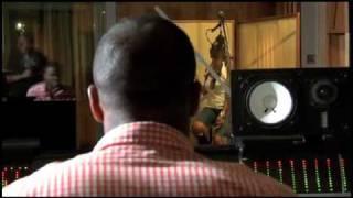 Brandy In The Studio With Stacy Barthe & Corey Chorus***2010