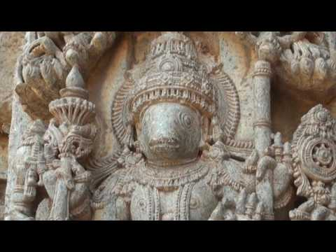 Beautiful Sculpture of Ancient Chennakeshava: The Forgotten Temple