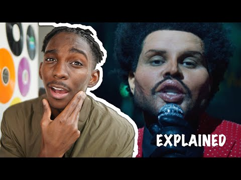The Weeknd Save Your Tears (Official Music Video) EXPLAINED | Review/Reaction