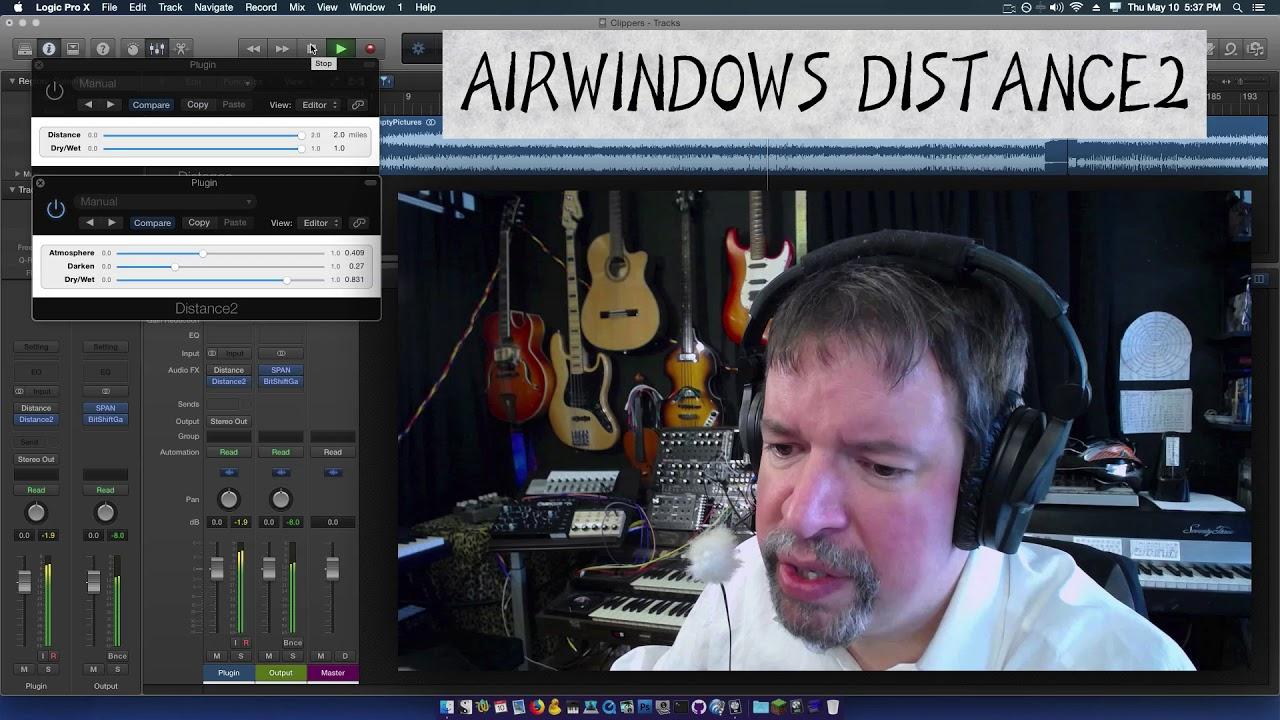 Distance2   Airwindows