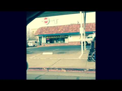 City of Stockton (man rather walk his wheelchair bumping his stereo because of lack of resources