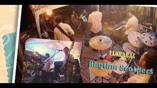 Latin music by Rhythm brothers