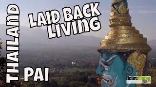 JC's Road Trip - Pai, Thailand - Part 2
