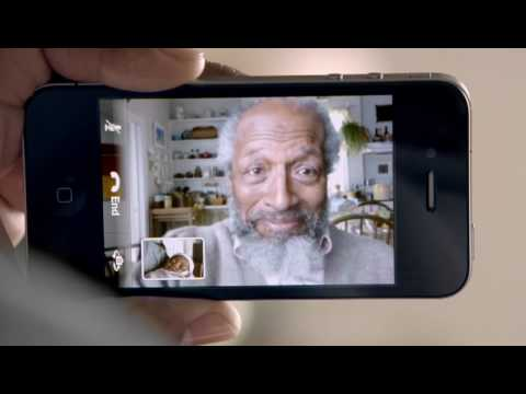 Apple iPhone 4 Ad - Meet Her