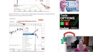 What is a Trending Market in Forex and Binary Options Trading