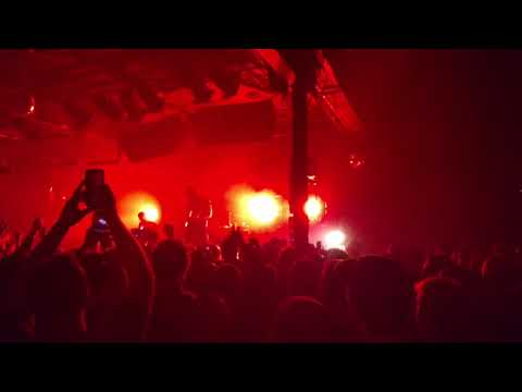 August Burns Red Live - King of Sorrow -...