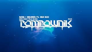 Merk & Kremont ft. Kris Kiss - Gang (Dirty Palm Remix)