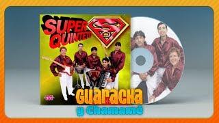 Super Quinteto - Llamada de amor │ Cd 0385 STGO