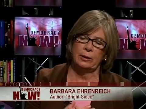 Barbara ehrenreich television essay