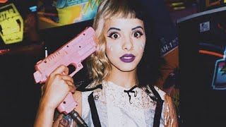 Melanie Martinez - Funny Moments (Best 2016★)