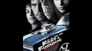 Fast And The Furious 4 Hindi Dubbed  (2009)