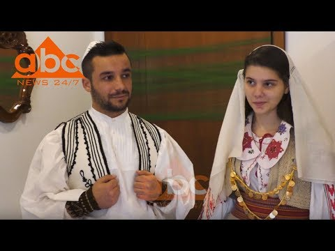 Veshja tradicionale Myzeqare, ekspertet: Duhet marre ne mbrojtje | ABC News Albania
