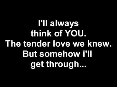 Frankie Valli-Opus 17 (Don't you Worry 'Bout Me) Lyrics