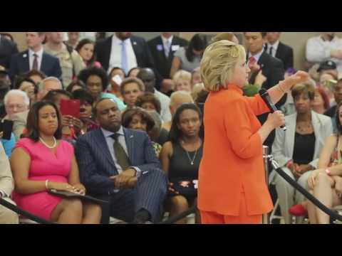 The REAL Hilllary Clinton for America Advertisement 141