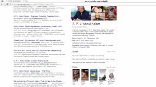 Gambar cover Google search Tricks : INTITLE command to find all web pages of the particular title