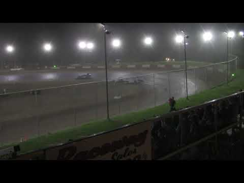 Peoria Speedway 8-10-19 Late model Feature Highlights