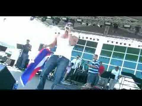 Charlie Cruz- Tú Me Confundes (Remix) EPK