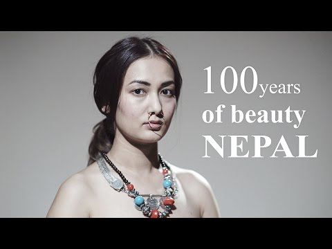 100 years of beauty Nepal (Shilpa)