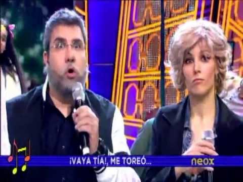 Otra Movida Grease el musical