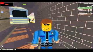 Roblox The Walking Dead Ep 1 The beginning