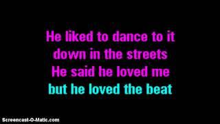 On My Radio - The Selecter - Karaoke