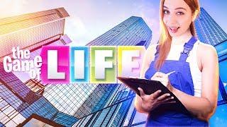 HWSQ #151 - Mein Leben als lesbische Mechanikerin ● Let's Play Spiel des Lebens
