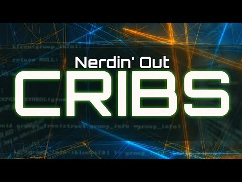 The Woody Show - Ravey's Nerd Crib | Nerdin Out Cribs