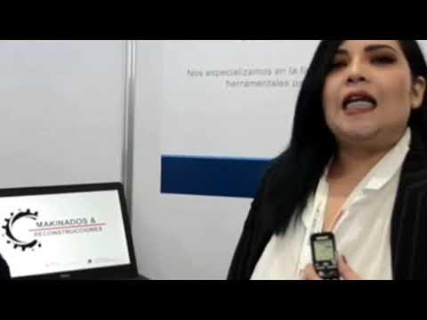 Makinados y Reconstrucciones en FAMEX 2019
