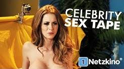 Celebrity S*x Tape (ganze Komödie auf Deutsch, Filme auf Deutsch in voller Länge, Komödie) *HD*