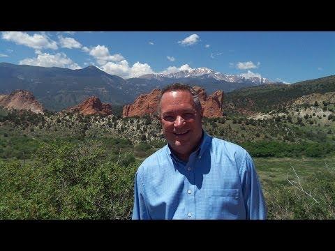 Mark Lowderman for Treasurer - El Paso County