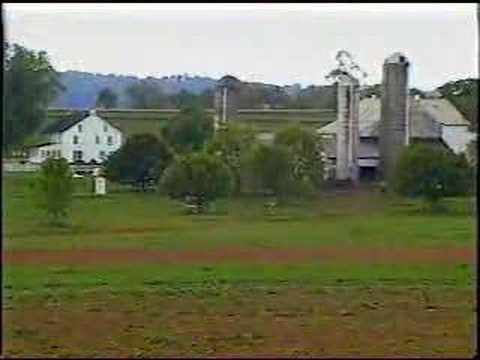 Lancaster County Pennsylvania -