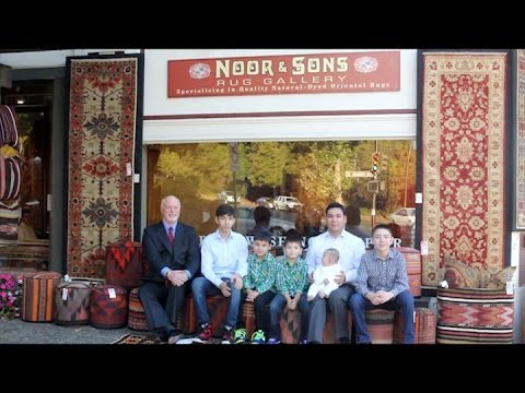 Noor And Sons Rug Gallery Berkeley 2017 Repair Spring
