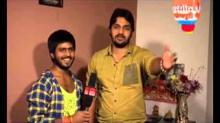 Download Hindi Video Songs - Manoj Pandey aur Udhari Babu ka Continuity Me Jurk! Ballia Ke Dabangai