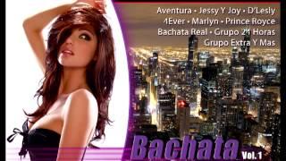 DJ Sombra: Bachata Chicago Vol. 1 2013 Mix