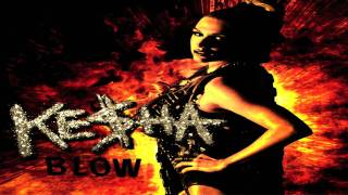 Ke$ha - Blow (DJ Dark Intensity Remix 2011)