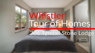 Whistler Tour of Homes - 306 Tyndall Stone