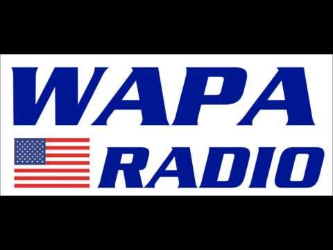 ID Cadena WAPA Radio (2015) - Jingle del Programa: Opine Usted (1)