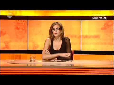 Astrid Bryan versus Bart De Wever in Blokken