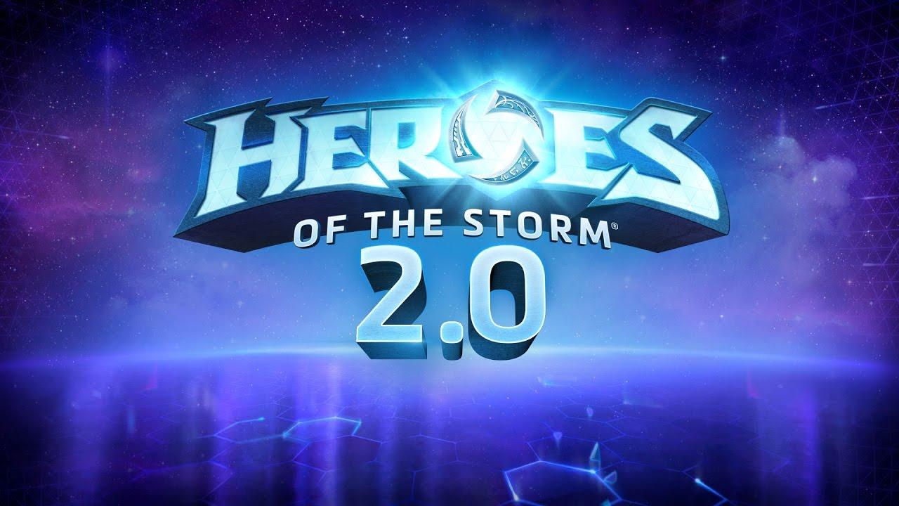 Matchmaking in Helden des Sturms