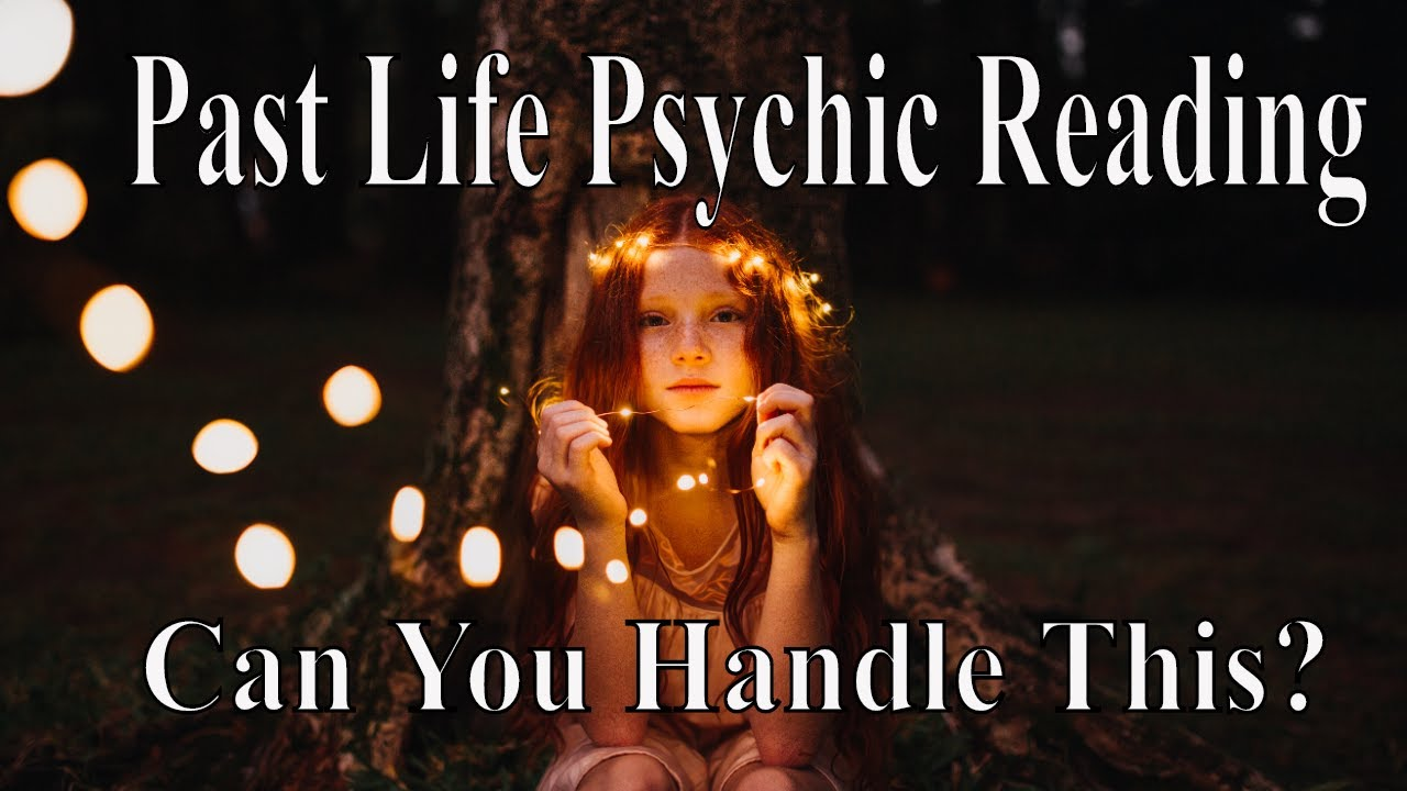 Past Lives Reading ~ Deny Yourself No More ? True Understanding ~ Love & Life Psychic Tarot