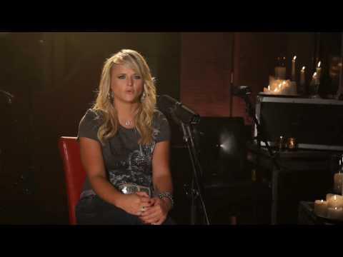 Miranda Lambert -  Revolution: Interview